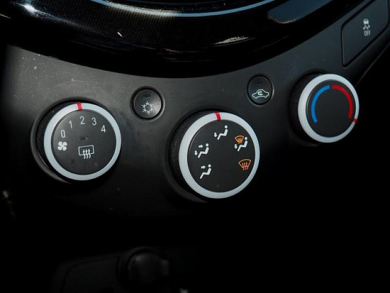 2013 Chevrolet Spark 2LT Auto 4dr Hatchback - Poplar Bluff MO