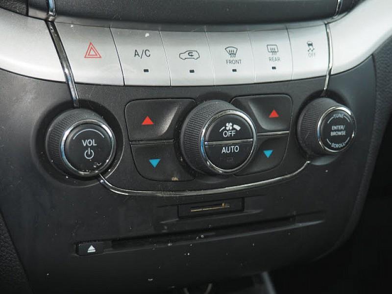 2015 Dodge Journey AWD R/T 4dr SUV - Poplar Bluff MO