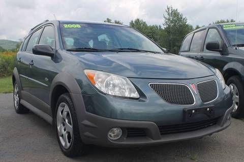 2008 Pontiac Vibe for sale in Campbell, NY