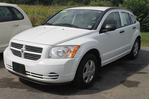 2012 Dodge Caliber for sale in Campbell, NY