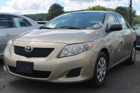 Toyota corolla for sale in campbell ny for Hillside motors campbell ny