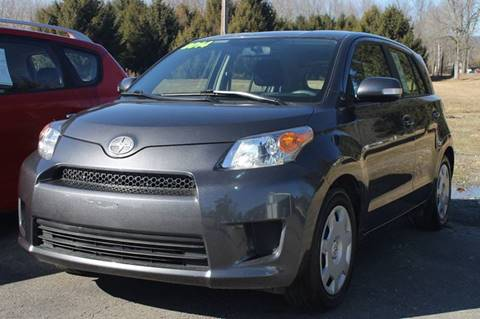 2014 Scion xD for sale in Campbell, NY