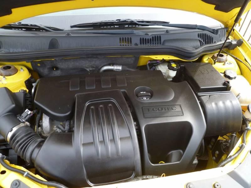 2008 Chevrolet Cobalt LS 2dr Coupe - Saint Louis MO