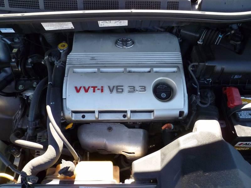 2004 Toyota Sienna XLE - Saint Louis MO