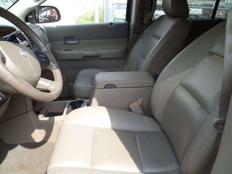 2006 Dodge Durango SLT 4dr SUV 4WD - Saint Louis MO