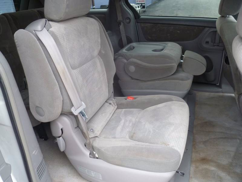 2006 Toyota Sienna CE - Saint Louis MO