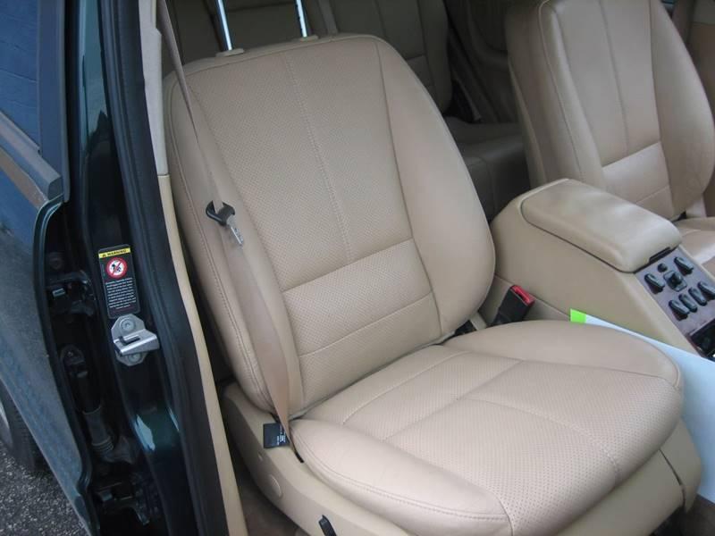 2000 Mercedes-Benz M-Class ML 320 AWD 4MATIC 4dr SUV - Saint Louis MO