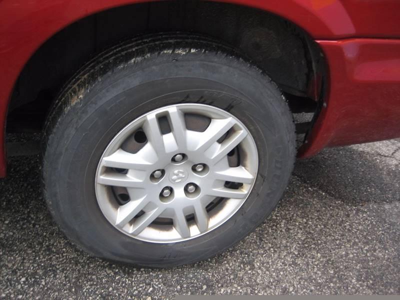 2005 Dodge Grand Caravan SE 4dr Extended Mini-Van - Saint Louis MO