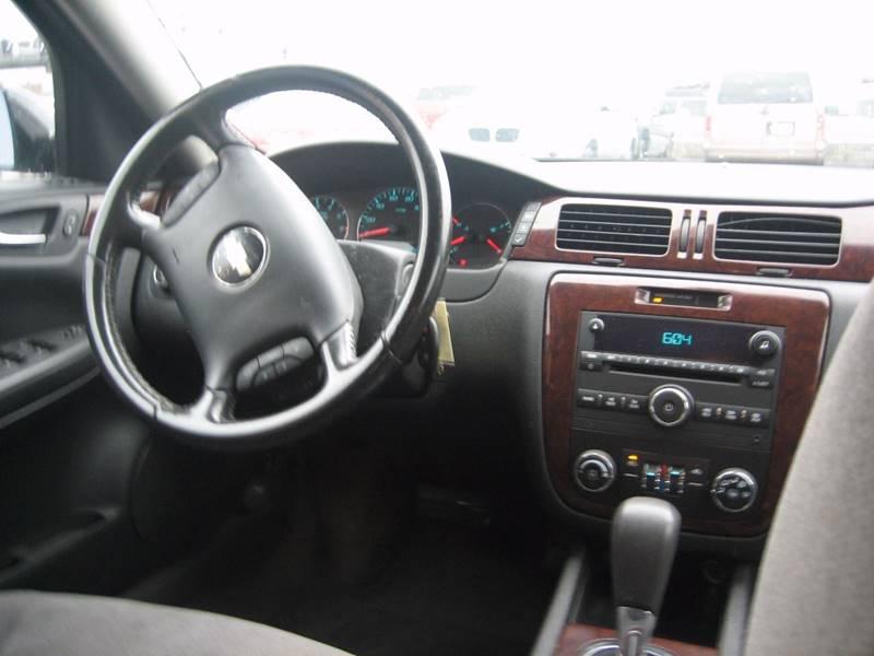 2010 Chevrolet Impala LT 4dr Sedan - Saint Louis MO