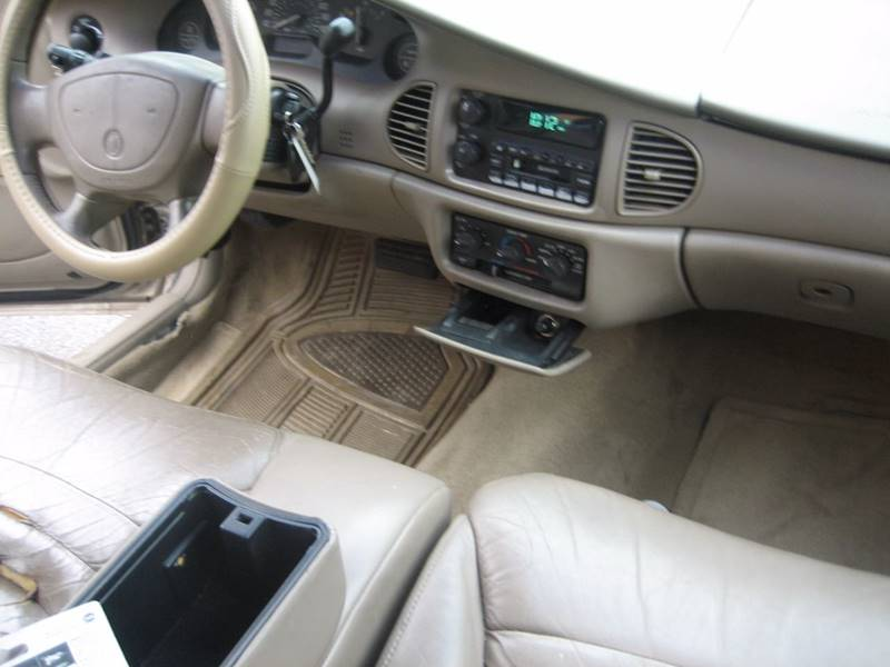 1999 Buick Century Limited 4dr Sedan - Saint Louis MO