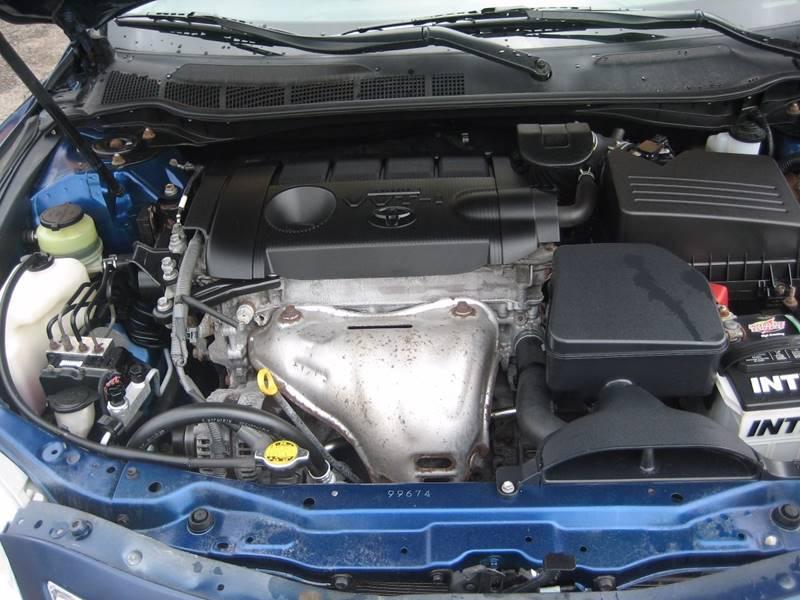 2011 Toyota Camry 4dr Sedan 6A - Saint Louis MO
