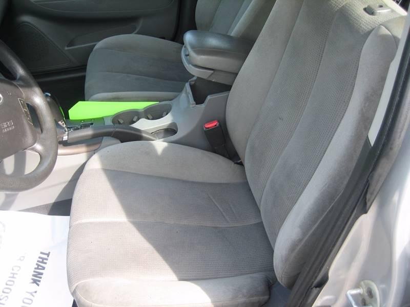 2009 Hyundai Sonata GLS 4dr Sedan - Saint Louis MO