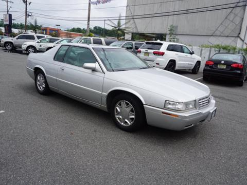 2001 Cadillac Eldorado for sale in East Hanover, NJ