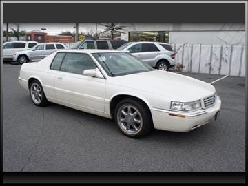 2002 Cadillac Eldorado for sale in East Hanover, NJ