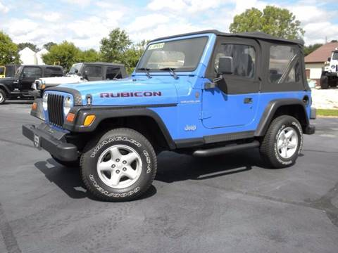 1997 jeep wrangler for sale in indiana. Black Bedroom Furniture Sets. Home Design Ideas