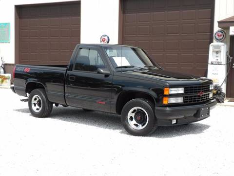 1990 chevrolet silverado 1500 for sale. Black Bedroom Furniture Sets. Home Design Ideas