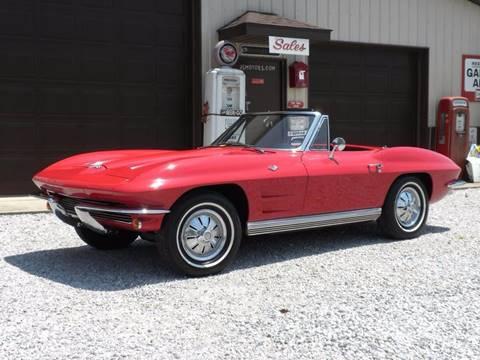 1964 Chevrolet Corvette for sale in Fairmount, IN