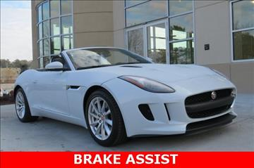 jaguar f type for sale south carolina. Black Bedroom Furniture Sets. Home Design Ideas