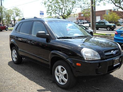 2007 Hyundai Tucson for sale in St George UT