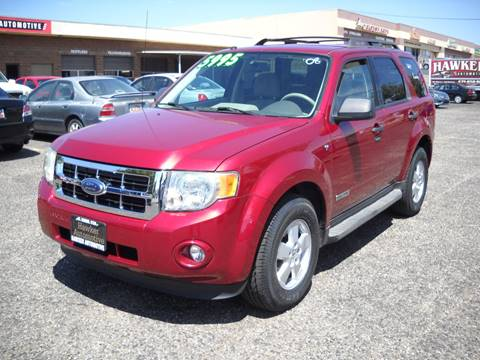 2008 Ford Escape for sale in St George, UT