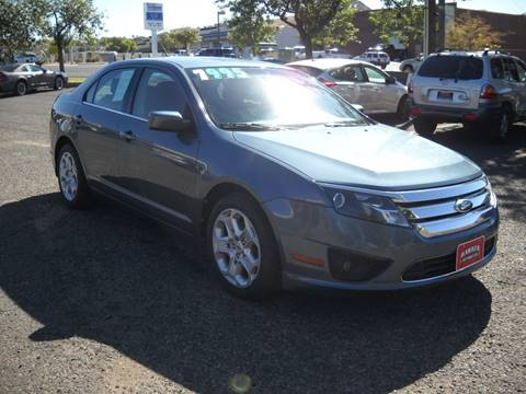 2011 Ford Fusion for sale in St George, UT
