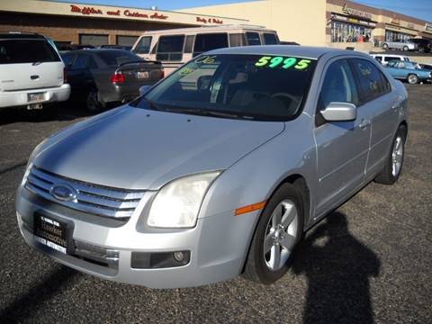 2006 Ford Fusion for sale in St George, UT