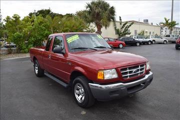 2002 Ford Ranger for sale in Lighthouse Point, FL