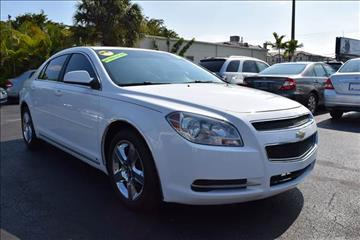 2009 Chevrolet Malibu for sale in Lighthouse Point, FL