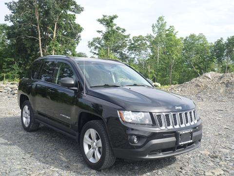 2015 Jeep Compass for sale in Milton NY