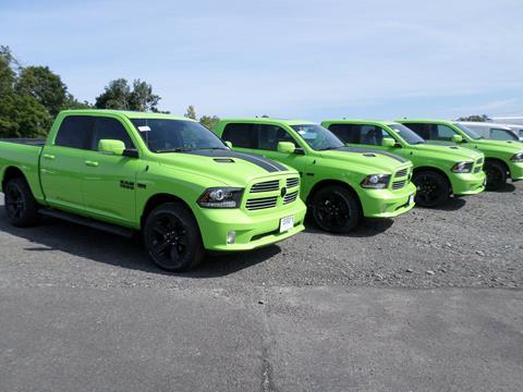 2017 RAM Ram Pickup 1500 for sale in Milton, NY