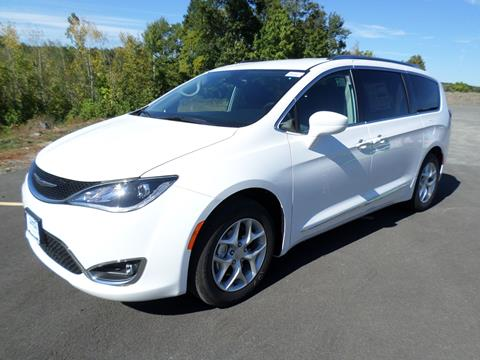 2018 Chrysler Pacifica for sale in Milton NY