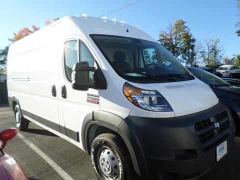 2018 RAM ProMaster Cargo for sale in Milton, NY