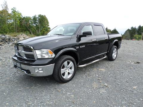 2010 Dodge Ram Pickup 1500 for sale in Milton, NY