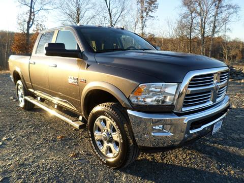 2018 RAM Ram Pickup 2500 for sale in Milton, NY