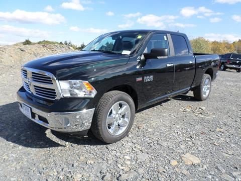 2017 RAM Ram Pickup 1500 for sale in Milton NY