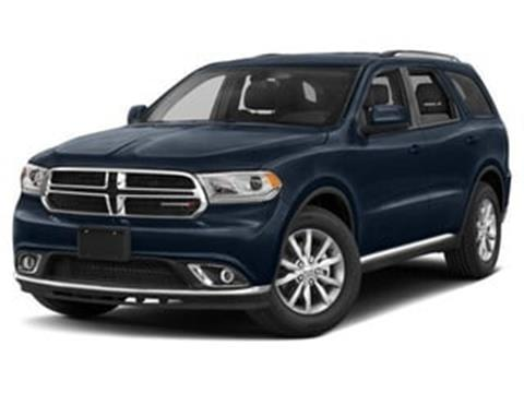 2018 Dodge Durango for sale in Milton NY