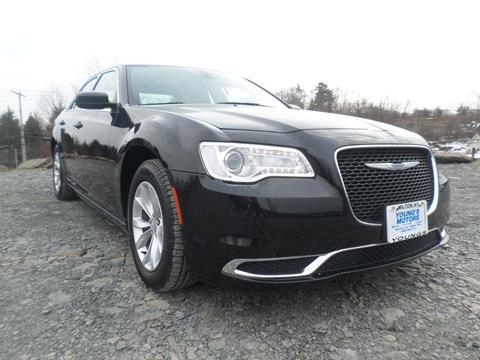 2015 Chrysler 300 for sale in Milton NY