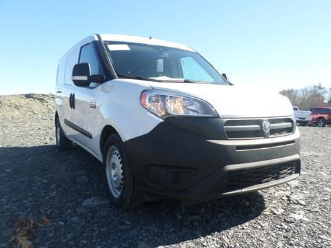 2017 RAM ProMaster City Cargo for sale in Milton, NY