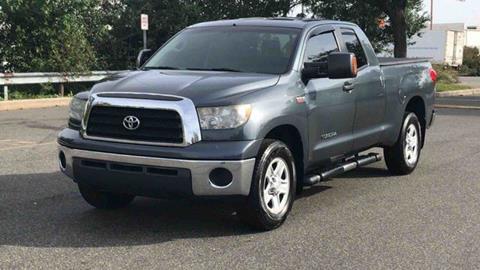 2008 Toyota Tundra For Sale In Philadelphia, PA