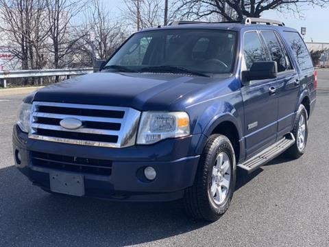 2008 Ford Expedition for sale in Philadelphia, PA
