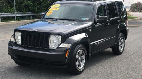 2008 Jeep Liberty for sale in Philadelphia, PA