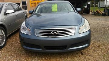 2007 Infiniti G35 for sale in Eunice, LA
