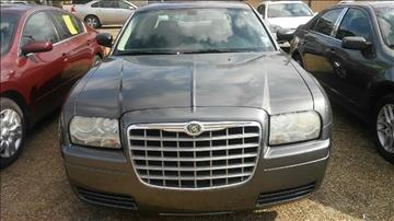 2008 Chrysler 300 for sale in Eunice, LA