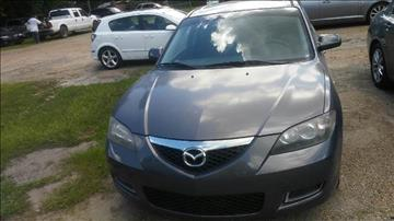 2008 Mazda MAZDA3 for sale in Eunice, LA