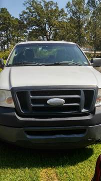 2006 Ford F-150 for sale in Eunice, LA