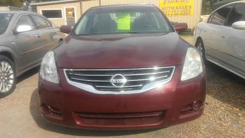 2011 Nissan Altima for sale in Eunice, LA