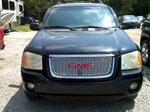 2004 GMC Envoy XL for sale in Mamou, LA
