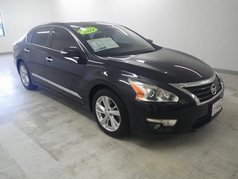 2014 Nissan Altima for sale in Enid, OK