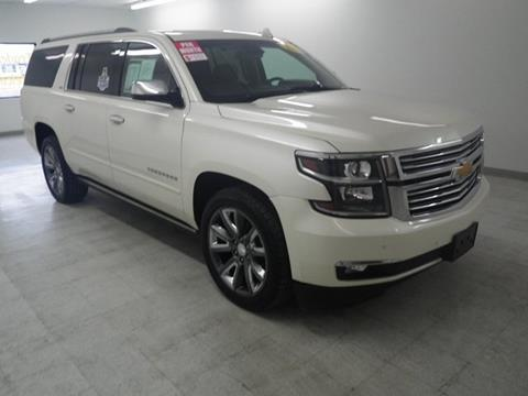 2015 Chevrolet Suburban for sale in Enid, OK