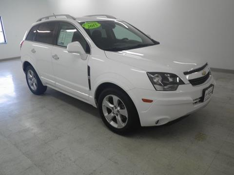 2015 Chevrolet Captiva Sport Fleet for sale in Enid, OK